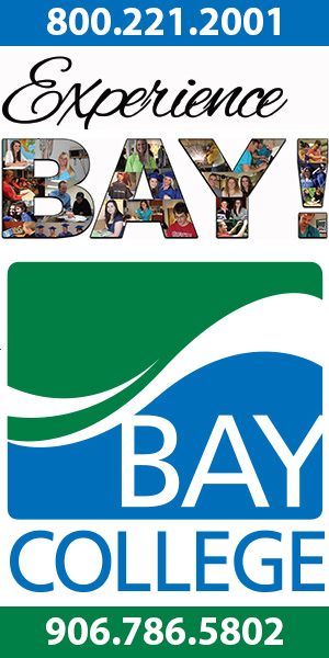 Bay College is a Big-Time College in Michigan\\\'s Upper Peninsula
